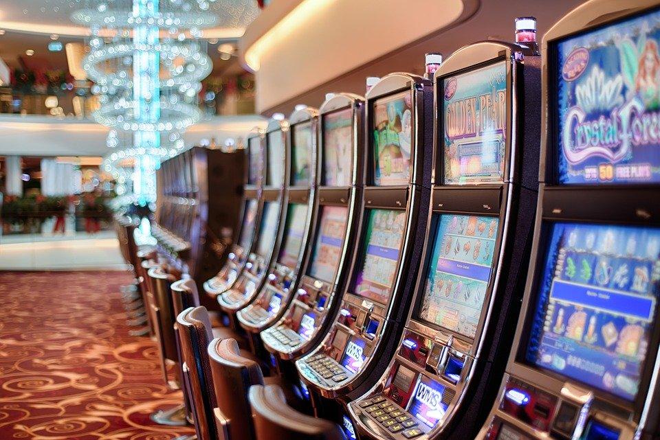 Casino Live, pöydät elävät